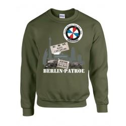 Heavy Blend™ Crewneck Sweatshirt Logo